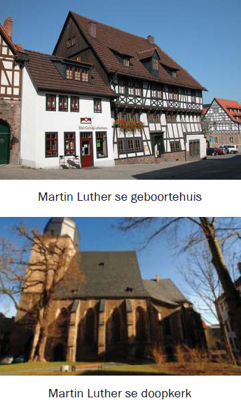 LutherHuis